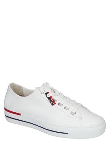 Paul Green 4760 Mastercalf White