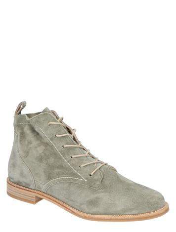 Paul Green 9661 Soft Suede Hunter