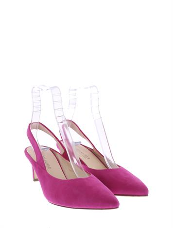 Peter Kaiser 69349 583 Berry Suede