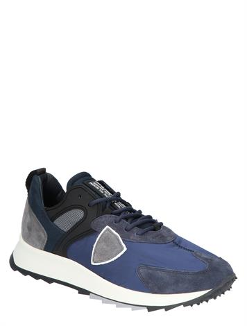 Philippe Model Royale Low Mn Blue