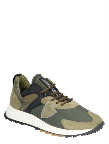 Philippe Model Royale Low Mn Militaire