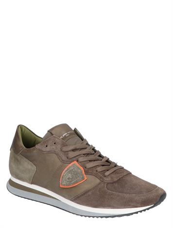 Philippe Model TRPX Low Mn Mix Militair