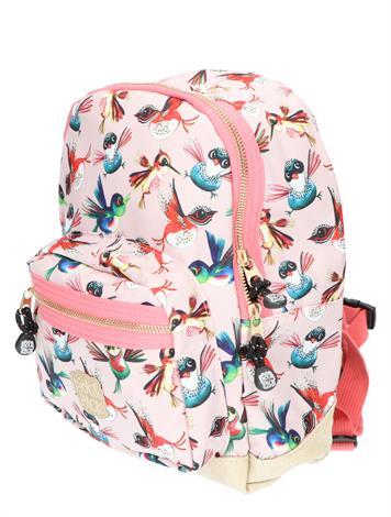 Pick en Pack Birds Backpack PP20141/PP20142-10 Soft Pink