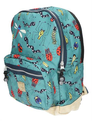 Pick en Pack Insect Backpack M Forest