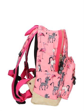 Pick en Pack Royal Princess S Bright Pink