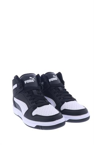 Puma Rebound Lay-Up 1  Black White