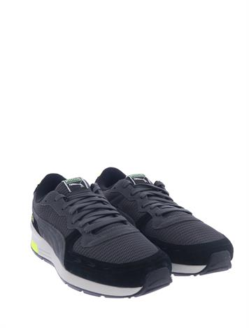 Puma RS350 Runner Asphalt Black