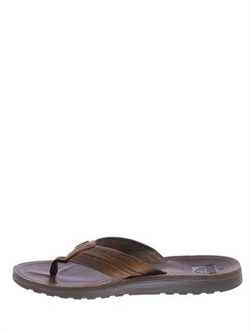 Reef Voyage Luxe Dark Brown