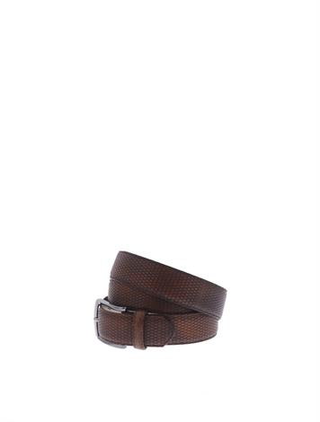 Rehab Belt.2 Weave Brown