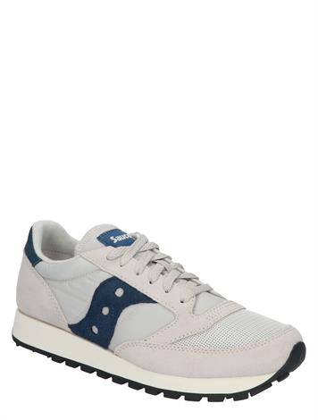 Saucony Jazz Vintage Tan/Navy