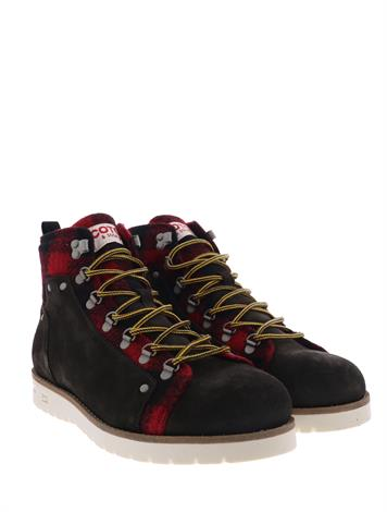 Scotch & Soda Levant Dark Brown