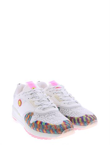 Scotch & Soda Vivi White Rainbow