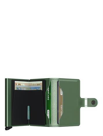 Secrid  MME-Green