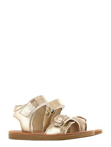 Shoesme CS21S004-E Gold Metal