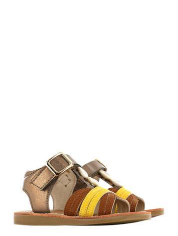 Shoesme CS21S012-B Bronze Shell