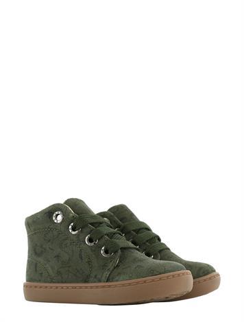 Shoesme FL21W001-F Green Print