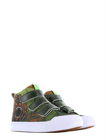Shoesme GB-BEARYCOOL-V Bear Print