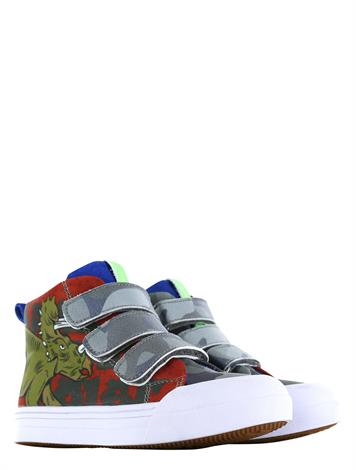 Shoesme GB-DINOSAUR-V Dinosaur Print