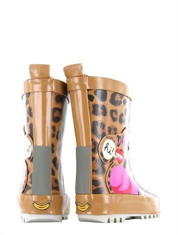 Shoesme GB-FLAMINGO-RB Leopardo