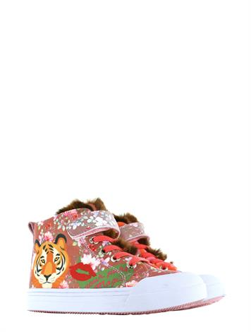 Shoesme GB-TIGER-H Tiger Print