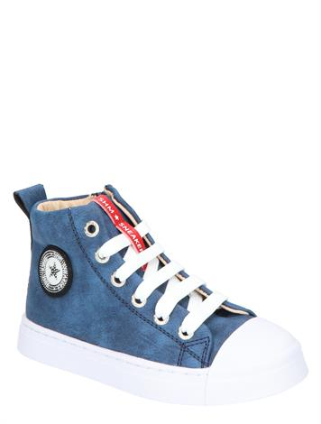 Shoesme SH21S008 Dark Blue