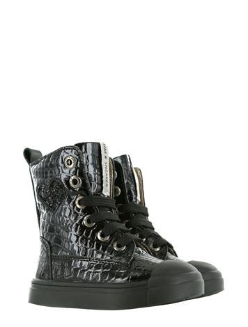 Shoesme SH21W019-C Shiny Black