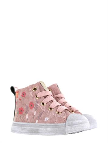 Shoesme SH21W020-C Pink flower