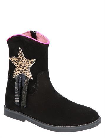 Shoesme SI21W082-A Black