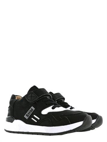 Shoesme ST21W015-A Black White