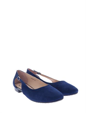 Si Hasenat Blue Suede