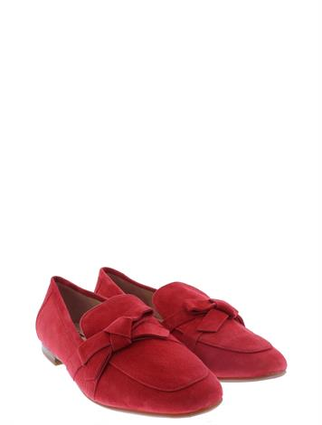 Si Kate Red Suede