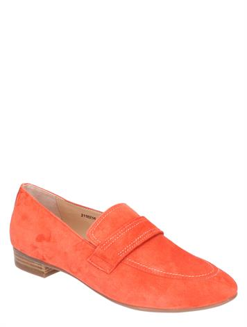 Si Minon 2118214 HD163 Coral Seep Suede