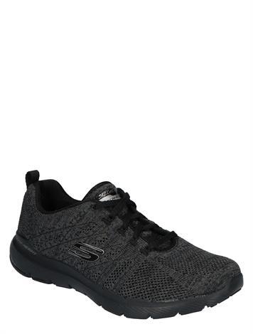 Skechers 13077 Black Charcoal