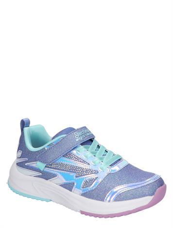 Skechers 302206 Purple Blue