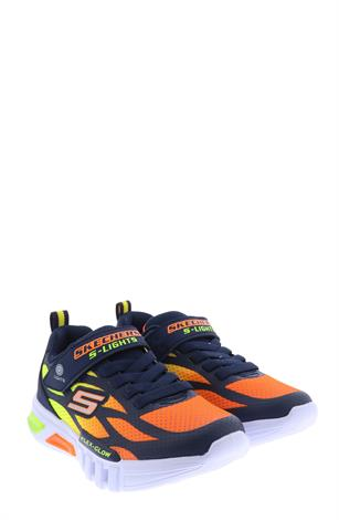 Skechers 400016 Blue Red