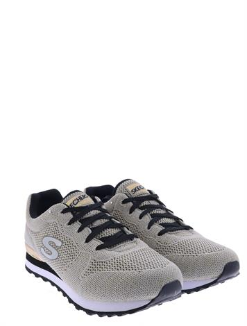Skechers 709 Taupe Gold