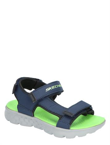 Skechers 95697 Blue