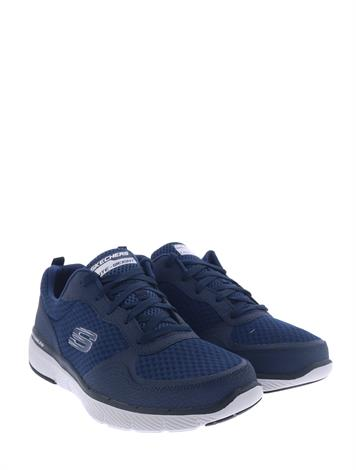 Skechers Mesh Flex Advantage 3.0 Blue