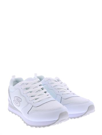 Skechers OG 85 Gold'n Gurl White