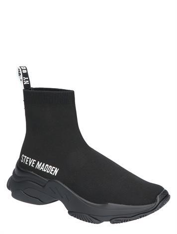 Steve Madden Master Black Black
