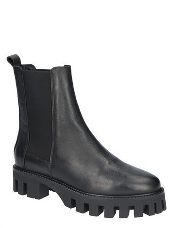 Tango Bee Cartel 6 Black Leather