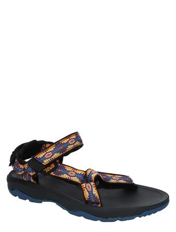 Teva Hurricane XLT 2 Blue Yellow