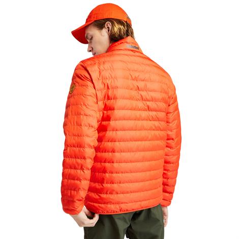 Timberland Axis Peak Jacket Spicey Orange