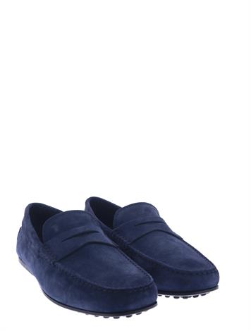 Tod's City Gommino Driving Shoes Galassia