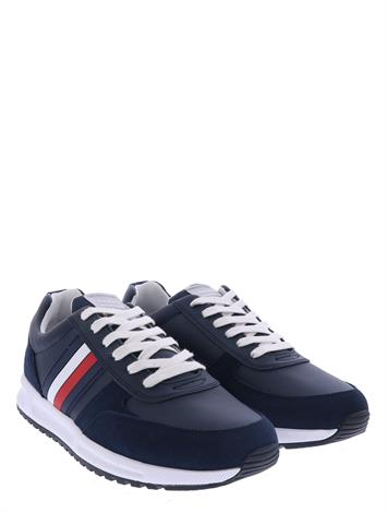 Tommy Hilfiger Corporate Runner Desert Sky