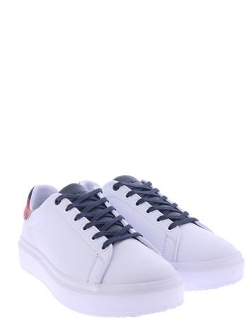 Tommy Hilfiger Luxury Corporate White Midnight