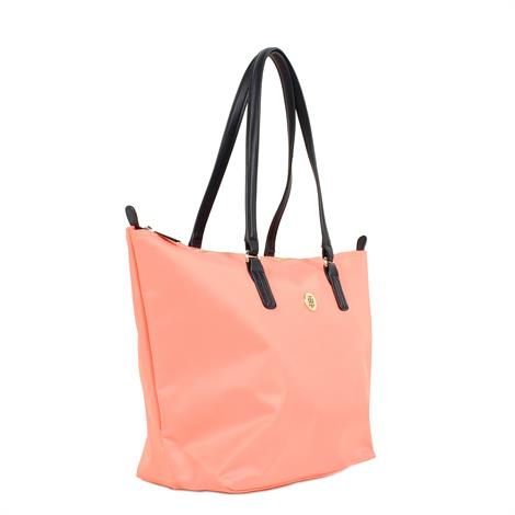 Tommy Hilfiger Poppy Tote Island Coral