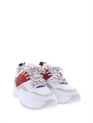 Tommy Hilfiger RWB Tommy Lifesty White