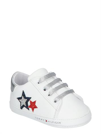 Tommy Hilfiger T0A4-30594 White Blue Red