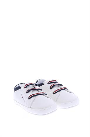 Tommy Hilfiger T0B4-30407 White Blue